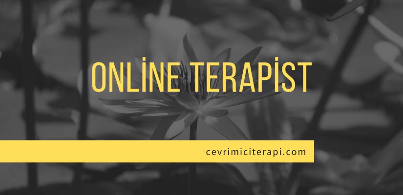 online terapist