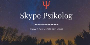 Skype Psikolog