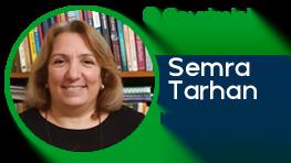 Klinik Psikolog Semra Tarhan
