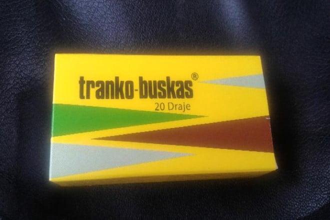 tranko buskas 2