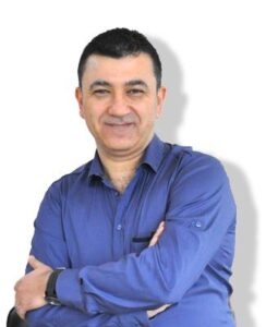 Dr. M. Levent Soylu