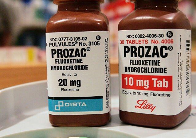 prozac nasil birakilir
