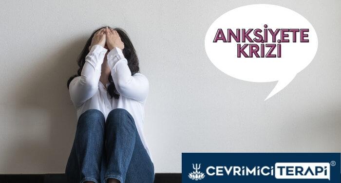 Anksiyete Krizi Nedir? Nasıl Geçer?